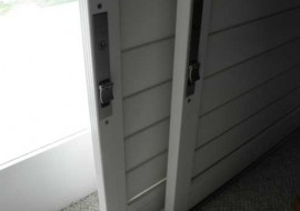 Security Shutters Door Lock