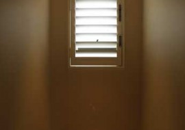 Security Shutters Small Window