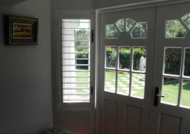 Security Shutters Window Small